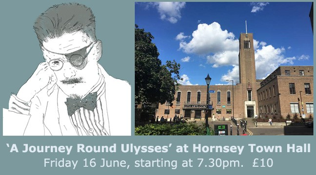 A Journey Round Ulysses